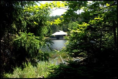 On Jordan Pond 222