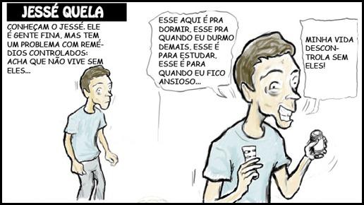 Hempadão.com - O Homem Erva - Jessé Quela