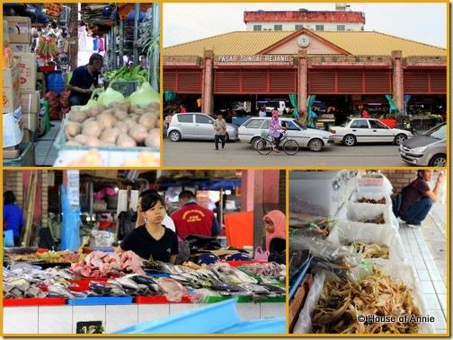 Pasar Sungai Rejang, Sarawak