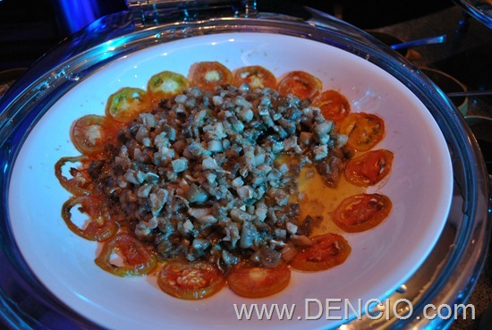 Acaci Cafe Buffet Acacia Hotel Manila 17