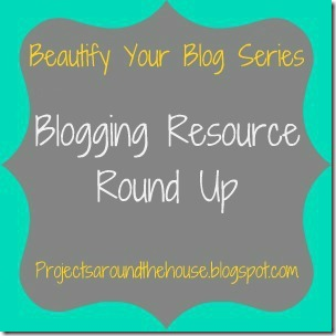 blogging resource roundup