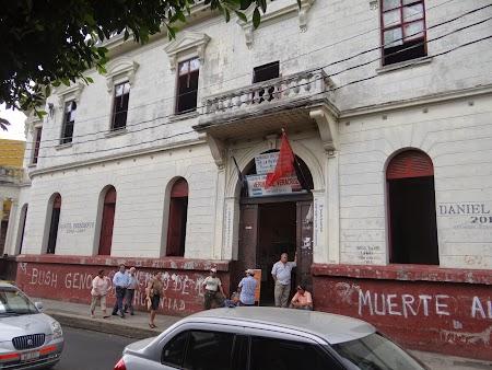 21. Muzeul Revolutiei.JPG