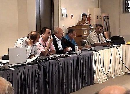 Το Δημοτικό Συμβούλιο Κεφαλονιάς διαμαρτύρεται και ματαιώνει το σημερινό συμβούλιο