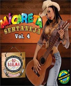 Micareta Sertaneja Vol.4 (2013)