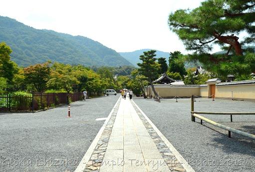 3 - Glória Ishizaka - Arashiyama e Sagano - Kyoto - 2012