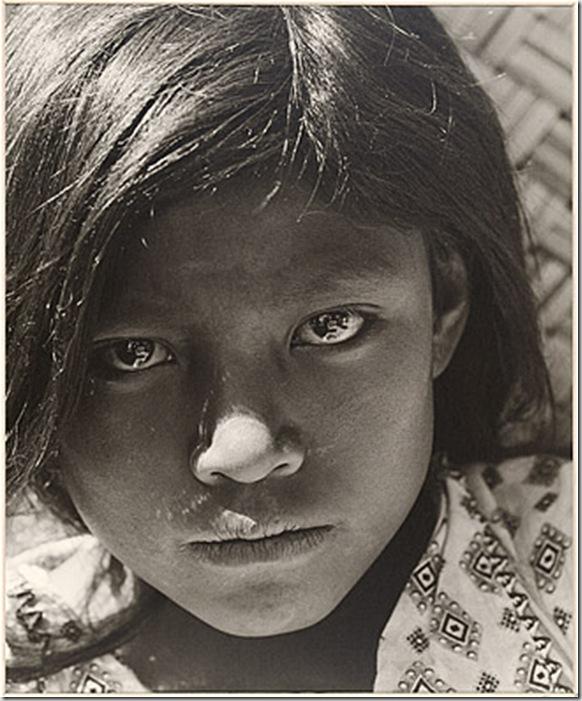 Anton BRUEHL - Dolores 1932