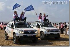 Rally Marokko 2012 Winnaars 15