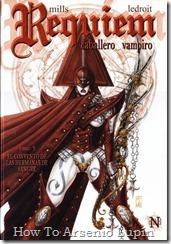 P00007 - Requiem Caballero Vampiro #7