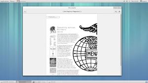 GNOME Classic Mode