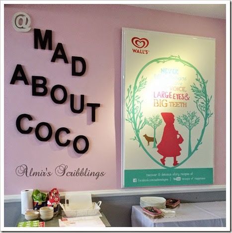 mad about coco - publika