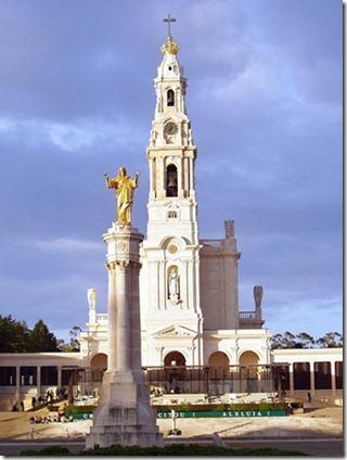 Basilica-Our-Lady-of-Fatima-Potugal_