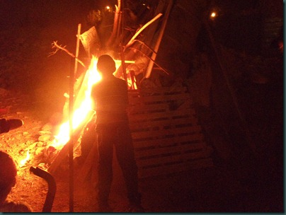 Lag Ba'Omer - it's off