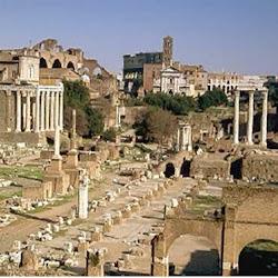 24 - Foro Imperial de Augusto en Roma