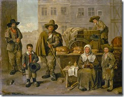 the-bakers-cart_jean-michelin 1656
