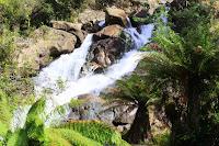 St Colomba falls