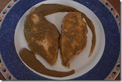 pit de pollastre amb crema de Ceps (21)