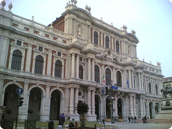 Piamonte Torino-Palazzo_Carignano-jpg