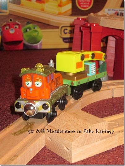 Calley_Chuggington