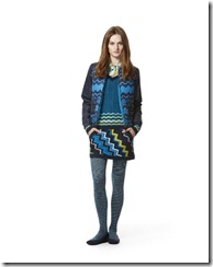 Missoni for Target collection look 15