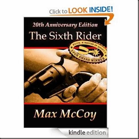 sixth rider_