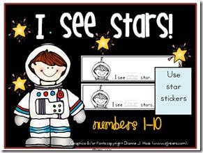 I See Stars Title Pic