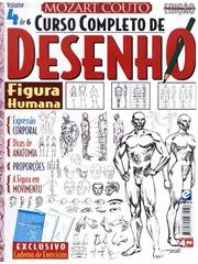 CURSO DE DESENHO - 4 de 6
