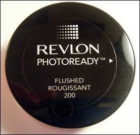 Revlon Flushed Cream Blush