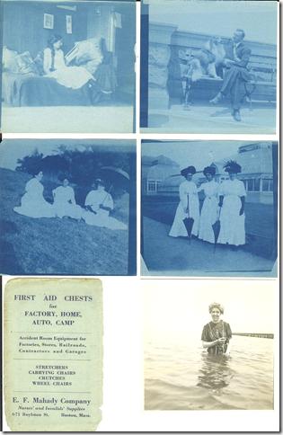 summertime 1911