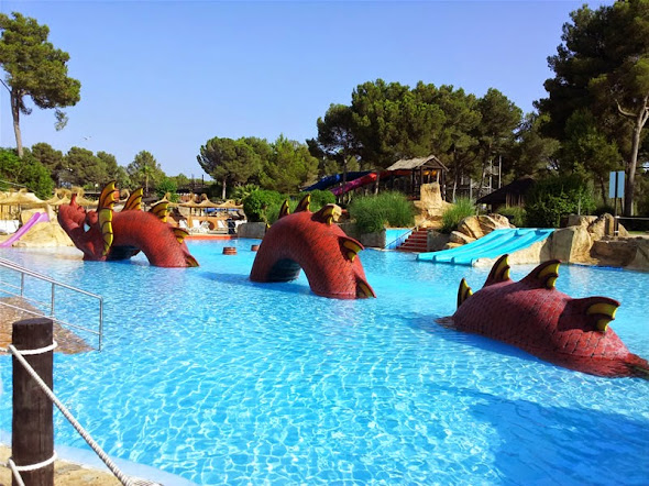 Aqualand - Water Park Mallorca