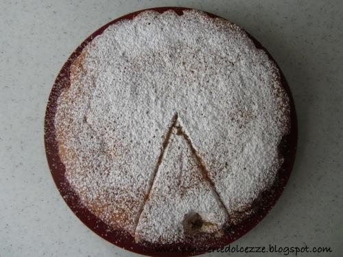 Torta Cocco Albicocche 5