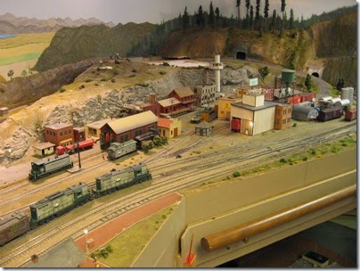 IMG_0338 Mount Hood Model Engineers HO-Scale Layout in Portland, Oregon on March 8, 2008