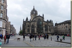 St Giles Cathedral 1 (Small)