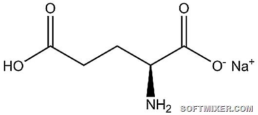 glutamat-natriya