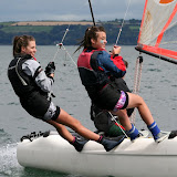 2010 Sailing courses(Paul Keal)