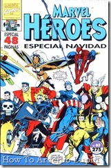 P00070 - Marvel Heroes #83