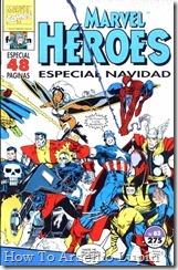 P00070 - Marvel Heroes #83