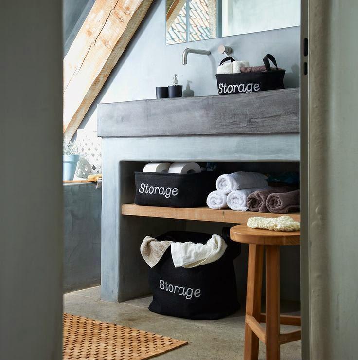 Best Handdoeken Opbergen In Badkamer Pictures - Amazing Ideas 2018 ...