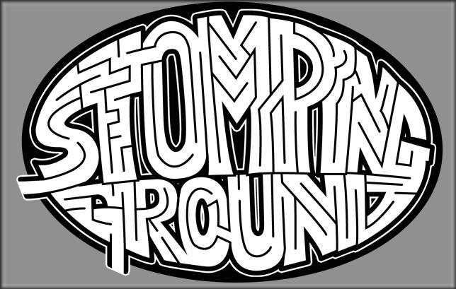 Stomping Ground Maze-FINISHED