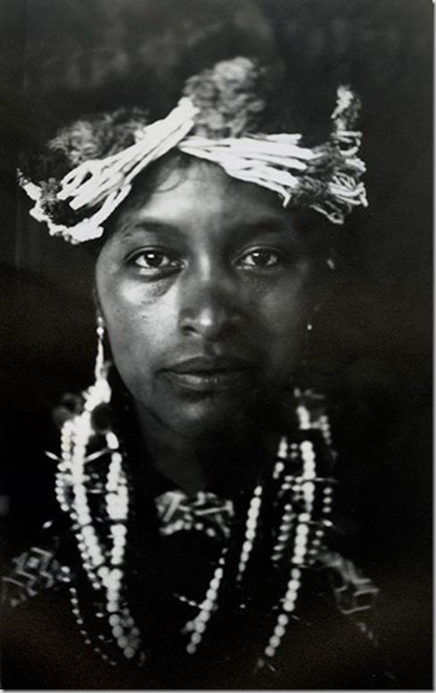 Guatemala Mayan Queen