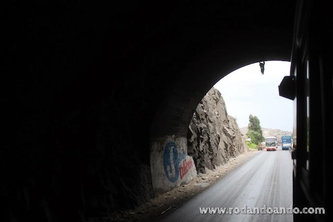 mas túneles