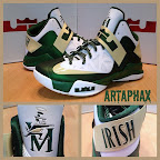 nike zoom soldier 6 pe svsm home 2 01 Nike Zoom LeBron Soldier VI Version No. 5   Home Alternate PE