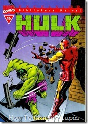 P00016 - Biblioteca Marvel - Hulk #16