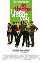 10 Things I Hate About You - poster