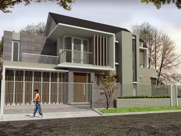kumpulan gambar rumah minimalis sederhana satu dan 2