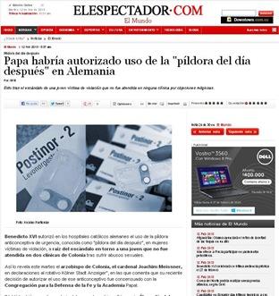 Papa PDD ELES