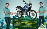 14 Super Motos Leroy Merlin