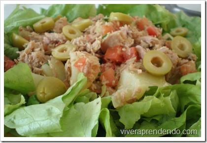 Salada de Batata com Atum1