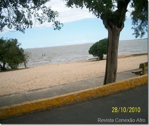 Praia da alegria