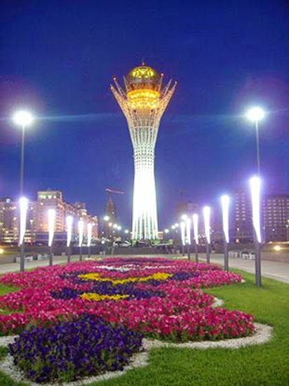 Astana Illuminati 10