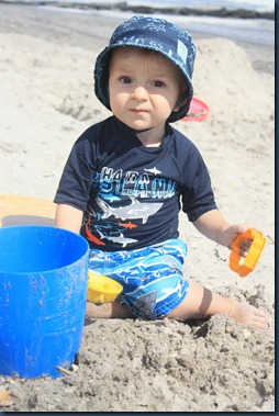Beach Drew 2